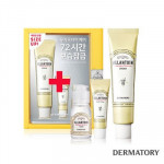 [R] DERMATORY Hypoallergenic Moisturizing Cream Set [Cream 70 ml + Balm Cream + Mini Toner] 1set