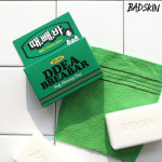 [R] BAD SKIN Ddea Bbea Bar Body Cleansing Soap 1ea