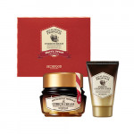 SKINFOOD Royal Honey Propolis Enrich Cream (Holiday Edition)