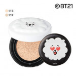 [W] BT21_VT Real Wear Cover Cusion 12g