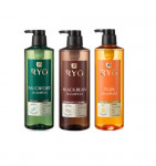 [RYO] Mugwort /Black Bean/Yuja Shampoo 800ml