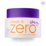 [W] BANILA CO Clean It Zero Halloween Edition 100ml