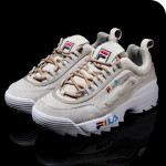 [W] FILA Shoes FS1HTA3112X_GRY