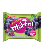 [W] MyGummy Peach, Grape Jelly 66g*2ea