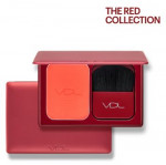 [W} VDL Expert Color Cheek Book Mini NO.5