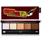 CLIO Super Super Pro Eye Palette (Holiday Edition)