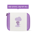 INNISFREE Jeju Orchid Enriched Cream 2018 Lucky Box{Discontinued}