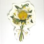 [S] CLIO Healing Bird Botanical Shampoo [Freesia & Green Bouquet] 1ea