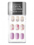 [W] DASHING DIVA Magic Press Premium MDR_125PR - Romantic Avenue