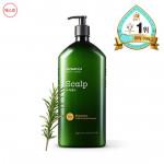 [W] AROMATICA Rosemary Scalp Scaling Shampoo 900ml