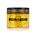 [W] MAXCLINIC Caviar Honey Shine Revital Gel Cream 100ml