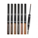 [E]ETUDE HOUSE Ink Fit Color Brow 2.3g