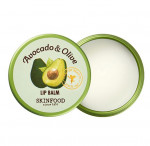 [SKINFOOD] Avocado Olive Lip Balm 12g