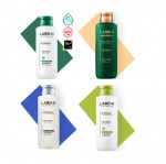 [LABO.H] Hair Shampoo 4 Types 180ml