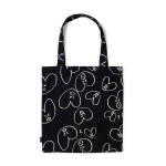 [R] LINE FRIENDS BT21 TATA Drawing Eco Bag