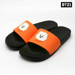 [R] BT21 JR Face Slipper