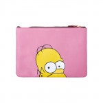 [W] STEREO VINYLS The Simpsons Donut Clutch