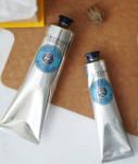 [R] LOCCITANE Shea Dry Skin Hand Cream 150ML