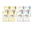 [Namyang] Pure Glutinous Rice YugwaBall Snack  30g * 4ea(Savory taste /Light taste  )