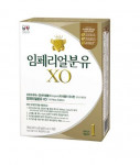 [Namyang] ImperialXO Powdered Milk Stick 13g*20ea(1Stage~4Stage)