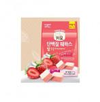 [ILDONGFOODI] Kiyo Protein Wafers 60g*1ea (Strawberry Flavor)