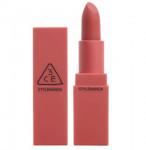 [R] 3CE Mood Recipe Matte Lip Color #221 Mellow Flower 3.5g