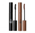 STYLENANDA 3CE WATERPROOF LONG & CURL MASCARA