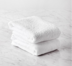 [R] S.I.VILLAGE Gauze Wash Towel _ White 1ea