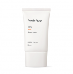 INNISFREE Daily Mild Sun Screen SPF50+ PA++++ 50ml