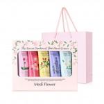 [Mediflower] The Secret Garden 5-item Hand Cream Set