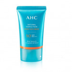 AHC Natural Perfection Moist Sun Cream SPF50+/PA++++ 50ml