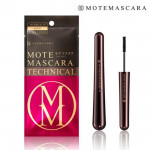 [R] Flowfushi Motemascara Technical 03 (MICRO BLACK)