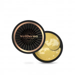 [SALE] WELLDERMA Ge Gold Eye Mask 60 sheets