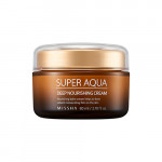 MISSHA Super Aqua Ultra Waterful Deep Nourishing Cream 80ml
