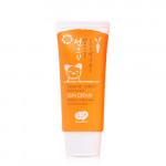 [WHAMISA] Organic Carrot Baby&Kids Sun Cream SPF50 60g