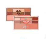 [R] PERIPERA Color Palette 1.3g*6