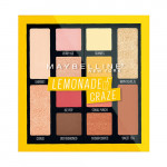 [R] Maybelline Lemonade Craze Palette 7.4g