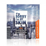 [R] I'M SORRY FOR MY SKIN Peeling Pad&Moisture Mask 5EA
