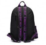 [R] ALMOST BLUE X UNION OBJET ULTRA VIOLET BACKPACK  #BLACK