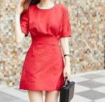 [R] CHUU Waiting For dress
