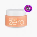 [BANILA CO] Clean It Zero Cleansing Balm Vita Pumpkin 100ml
