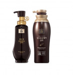 [RYO] Hwayunsaeng  Beautiful Aging Shampoo / Yangnyeongwon Premium Hair Loss Symptom Care Shampoo  350ml