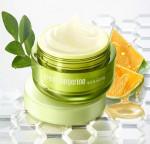 [R] Goodal Green Tangerine Honey Moist Cream 50ml