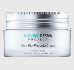 [R] Natural Derma Cica Bio-Placenta Cream 50ml