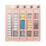 ETUDE HOUSE Gloss Gel Nail Strip 34tips