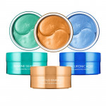 [MEDI FLOWER] Aronyx  Eye Patch 90g  Hyaluronic Collagen/Marine Seaweed Aqua Energy/Gold Snail Nutritive
