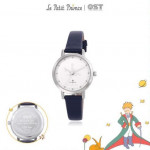 [R] OST Little Prince and Planet Leather Navy Watch