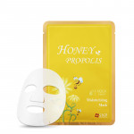 [W] SNP HONEY&PROPOLIS Moisturizing Mask * 5 Seet
