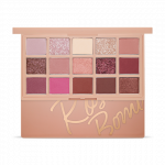 ETUDEHOUSE Play Color Eye Palette RoseBomb 1g*15