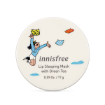 INNISFREE 2019 ECO Green Tea Lip Sleeping Mask 17g